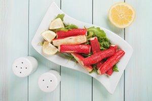 Surimi - dietetyczny i uniwersalny dodatek do potraw