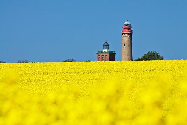 Rugia. Najpi�kniejsza spo�r�d wysp Niemiec - co zobaczy� na Rugii