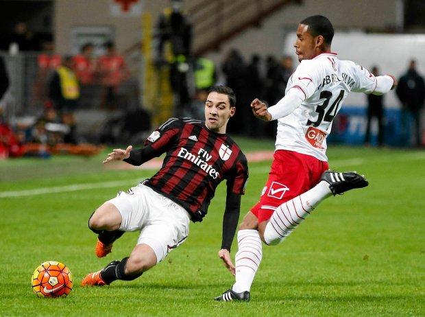Zdjęcie numer 5 w galerii - Serie A. Sinisa Mihajlović zwolniony z Milanu. Zastąpi go Cristian Brocchi