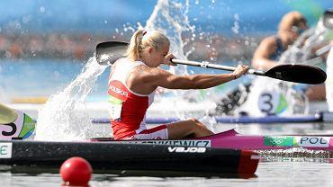 Marta Walczykiewicz zdobyła srebrny medal olimpijski