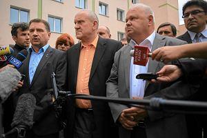 Nie żyje Tadeusz Chwałka, szef Forum Związków Zawodowych