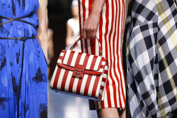Cztery wzory, kt�re b�d� modne w 2016 roku