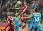 Bundesliga. Bramka Lewandowskiego, kolejna wygrana Bayernu