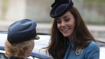 Dawn McCafferty, Księżna Kate