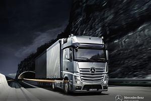 Mercedes zainwestuje w Brazylii 456 mln dol.