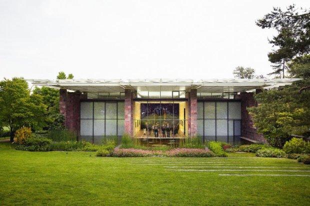 Muzeum i Fundacja Beyelera