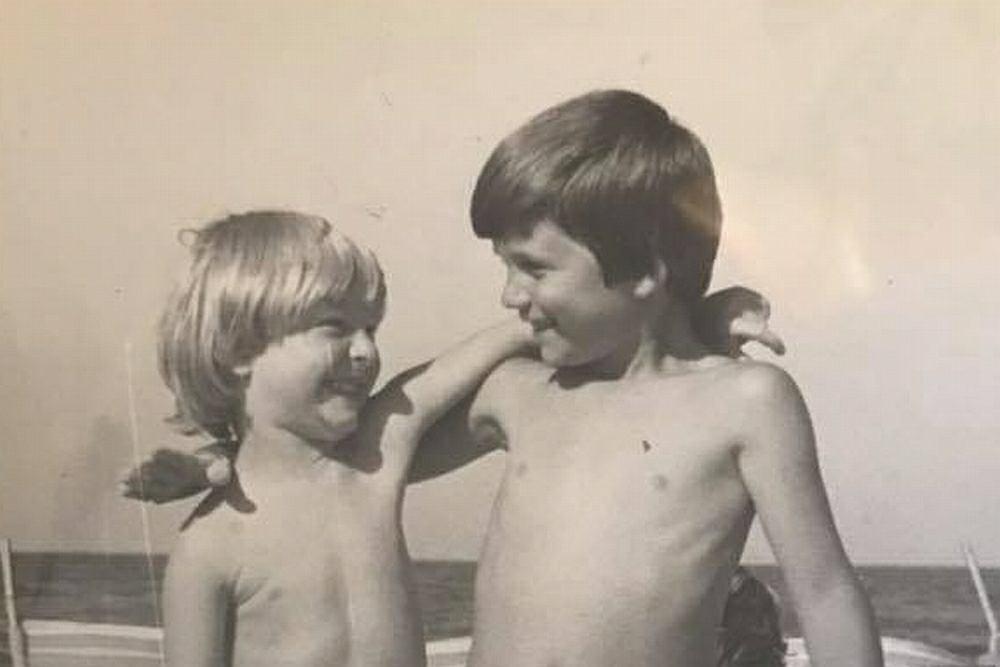 Marcin Bołtryk postanowił odnaleźć dziewczynkę ze zdjęcia, które powstało 40 lat temu