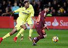 Piłkarz Villarreal aresztowany za porwanie mężczyzny