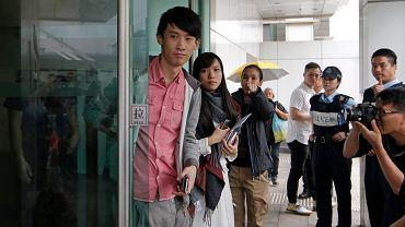 Hong Kong Lawmakers Arrests