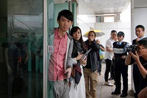 W Hongkongu aresztowano dziewięciu prodemokratycznych aktywistów. Rządzący tam człowiek Pekinu przykręca śrubę