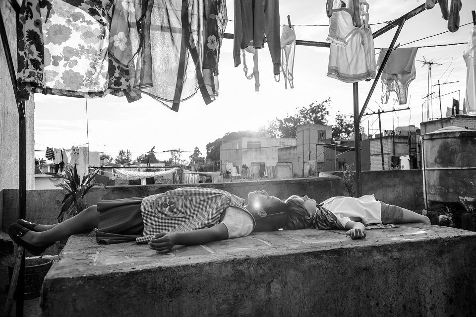 'Roma', reż. Alfonso Cuaron