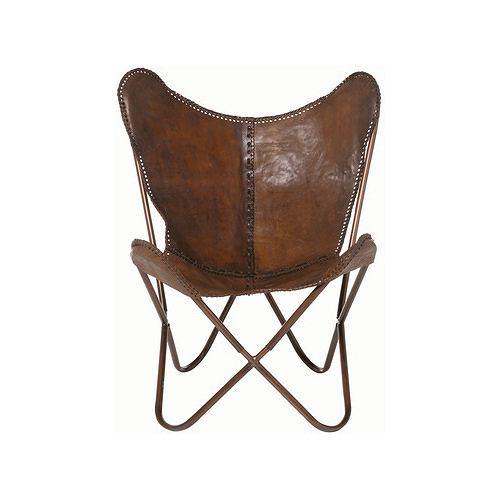 Kare design fotel butterfly 73490