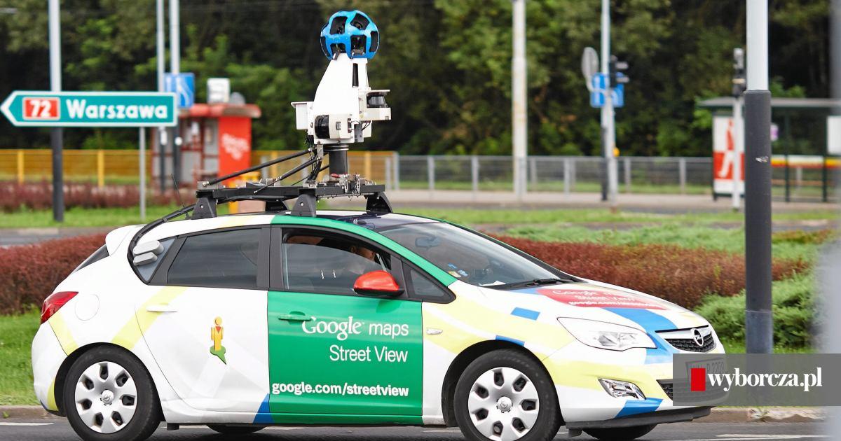 Samochody Google Wracaja Na Polskie Drogi Beda Aktualizowac Street View