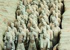 Eliksir życia Qin Shi Huanga - pierwszego cesarza Chin. Największe chińskie odkrycie archeologiczne tego stulecia