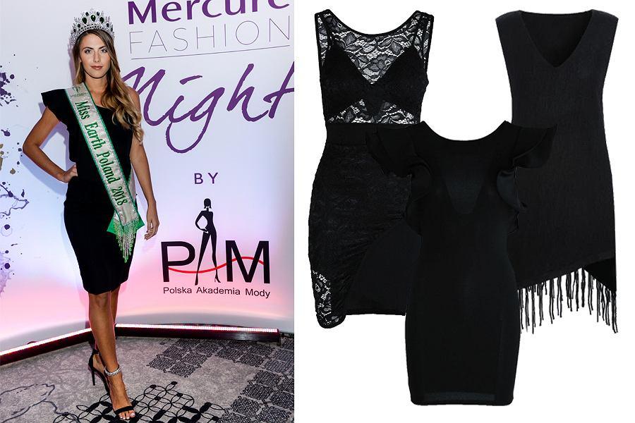 Mercure Fashion Night / Mat. prasowe / Mat. partnera