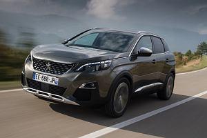 Peugeot 3008 | Ceny w Polsce | W środku stawki