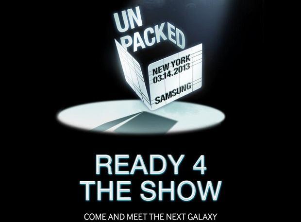 Najnowsze plotki i wiadomo�ci o Samsungu Galaxy S4
