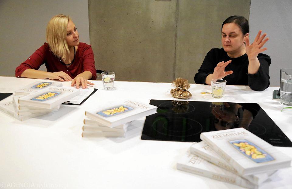 Zdjęcie numer 34 w galerii - Ziemniak wrócił. W książce i opowieści Joanny Jakubiuk [ZDJĘCIA]