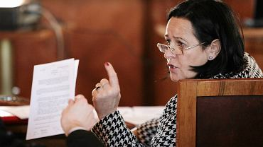 Krakowska radna PO Marta Patena, która nie jest szerzej znana, chce startować w wyborach na prezydenta Krakowa. Nie ma programu dla miasta. Czeka, aż przygotuje go partia