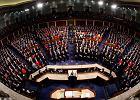 Polski rząd utrudnia dziennikarzom pracę w Sejmie. A jak jest w Kongresie USA?