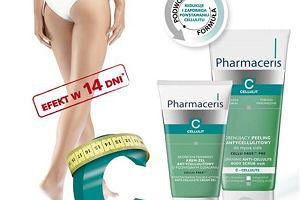 Pharmaceris C: dermopiel�gnacja antycellulitowa