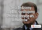 """Rostowski: """"G�osowanie to dobry kompromis dla Polski"""". B�aszczak: """"Pora�ka"""" [KOMENTARZE PORANKA]"""