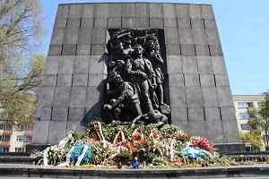 Warszawa żydowska. Dzielnica północna