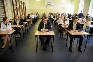 Egzamin gimnazjalny 2016, odpowiedzi z angielskiego i niemieckiego, poziom rozszerzony