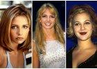 Make-up i fryzura w latach 90. i 2000 - zmiany w tych elementach stylizacji zaskakuj� najbardziej!