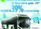 PKM �wierklaniec kupi� autobusy hybrydowe. Mniej spalin i ha�asu