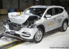 Testy Euro NCAP | Tucson, MX-5 i Karl