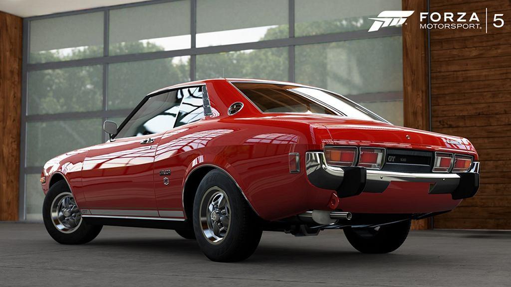 Forza Motorsport 5 Hot Wheels Car Pack