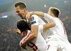 Polska - Czechy. Milik gol! Bramka! Pi�kna Asysta Kapustka! Zobacz WIDEO