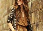 Wycieczka na safari - zwierzęcy print wciąż w modzie