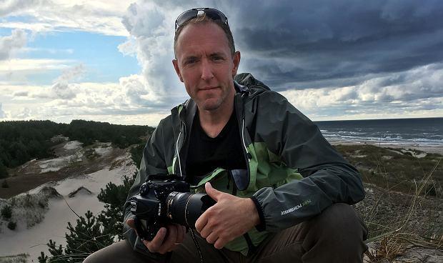 Fotograf National Geographic: Polska to kraj pełen prawdziwych perełek i miejsc do odkrycia. Chciałbym zobaczyć więcej!