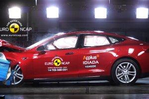 Euro NCAP | 5 nowości i 1 poprawka