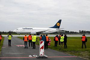 Samoloty też zmieniają rozkład. W Pyrzowicach zaczyna się sezon wakacyjny i szykują się na rekord