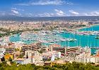 Hiszpania Palma de Mallorca - zwiedzamy stolic� Majorki