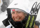 Justyna Kowalczyk: Na własnych warunkach