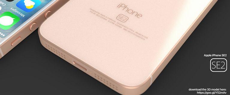 Niedrogi smartfon od Apple nadchodzi wielkimi krokami. To będzie propozycja dla fanów małych ekranów