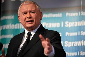 """Kaczy�ski: Polska mo�e by� ca�kowicie bezpieczna energetycznie. """"To kwestia woli politycznej"""""""