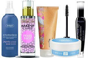 Zimowe nowości kosmetyczne: pielęgnacja i makijaż