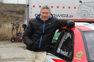Fifth Gear w Polsce, Needell na Barbórce
