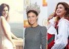 Trzy lata temu Ewa Mielnicka chcia�a by� pogodynk�, dzi� nosi tytu� Miss Polski