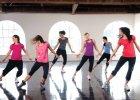 Tańcz i spalaj kalorie