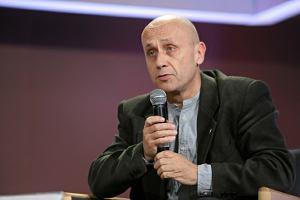 Maciej Stasi�ski zwyci�zc� konkursu na publikacj� o polityce narkotykowej
