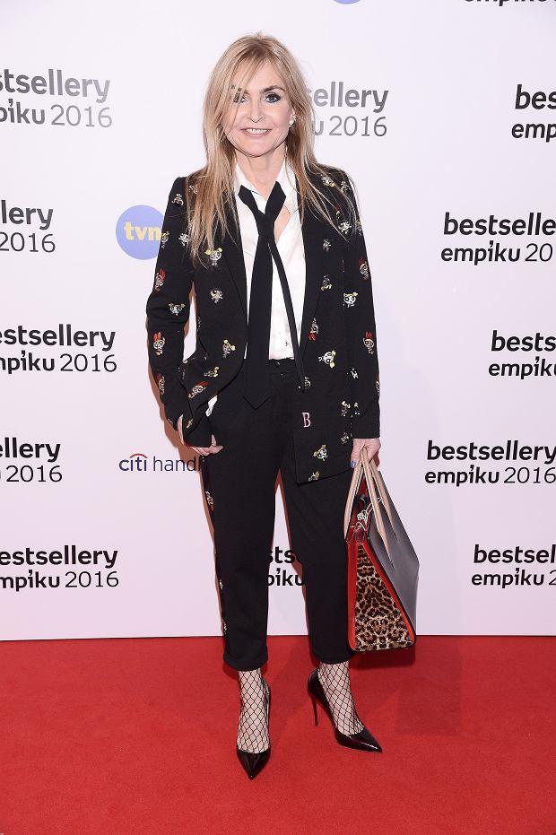 Bestsellery EMPiKu 2016 - Monika Olejnik