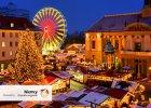 Najpiękniejsze jarmarki bożonarodzeniowe w Niemczech [PORADNIK PRAKTYCZNY 2015]