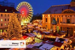 Najpi�kniejsze jarmarki bo�onarodzeniowe w Niemczech [PORADNIK PRAKTYCZNY 2015]