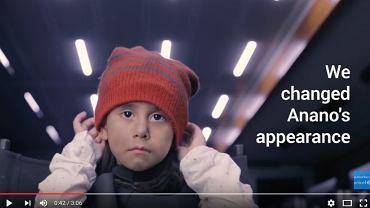 Kampania UNICEF